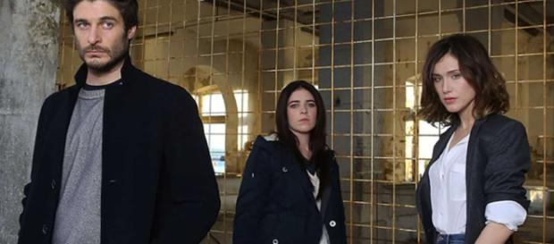 La porta rossa 2, anticipazioni: Anna accusata nel processo di aver complottato con Piras