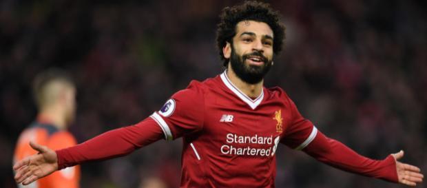 Mohamed Salah (foto: ilposticipo.it)
