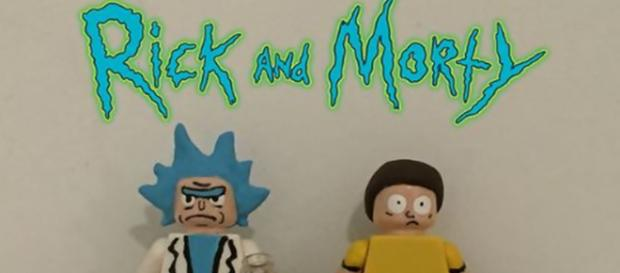 Rick and Morty: New merchandise comes but no still word on Season 4's premiere - Image credit - AntMan3001 | Flickr