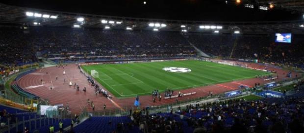 Roma-Porto in streaming su Sky Go: le probabili formazioni di stasera, Dzeko dal 1' minuto oggi.