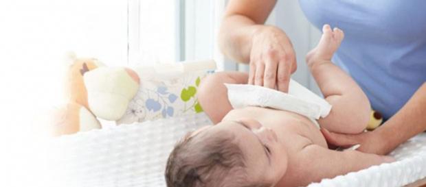 Salviette per bambini contaminate: marca e lotto interessati dal richiamo.
