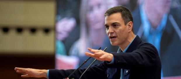 Sánchez podría convocar elecciones el 14 de abril