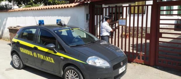 Sequestrata casa di riposo per anziani abusiva a Reggio Calabria