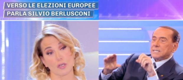 Pomeriggio 5, Silvio Berlusconi contro Luigi Di Maio: 'Che cosa ha fatto nella vita?'