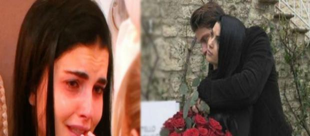 Trono classico spoiler, l'indiscrezione sul web: Teresa Langella avrebbe scelto Andrea