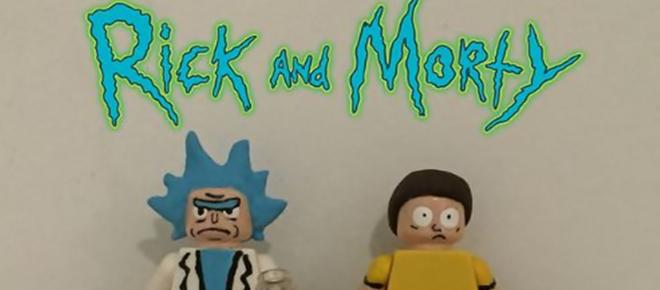 Rick and Morty: New clothing line announced but still no word on Season 4's premiere