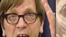 Verhofstadt insulta Conte, M5S: 'Chiedi scusa agli italiani, pagato dalle multinazionali'