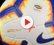 Ball Nike Serie A Merlin SC3373-100 size 5 | Footballs Size 5 ... - r-gol.com
