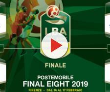 Final Eight della Coppa Italia di basket