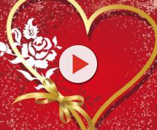 Frasi Fedez auguri di Buon San Valentino 2016, messaggi sui Baci ... - correttainformazione.it