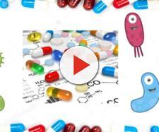 Il progressivo numero di batteri resistenti alle terapie antibiotiche è responsabile di un numero crescente di morti, in tutto il mondo.