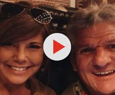 -Little People, Big World: Matt Roloff and Caryn Chandler enjoy time in Old Town Scottsdale - Image credit - Caryn Chandler | Instagram