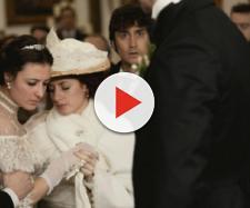Una Vita anticipazioni spagnole, Celia perde il bambino e la ragione