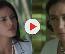 Valentina e Laura (Reprodução TV Globo)
