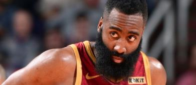 Top 5 NBA MVP candidates by the future odds