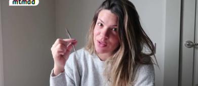 Laura Matamoros tendría una nueva ilusión sentimental con una persona 'de altos vuelos'