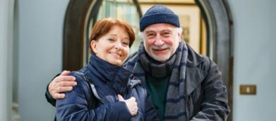 Upas anticipazioni: Otello porta una triste notizia su Teresa in casa Saviani