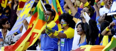 Sri Lanka v South Africa 1st Test live streaming on SonyLiv at 1 PM IST