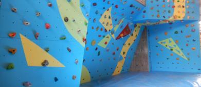 Sondrio, 11enne cade durante il corso d'arrampicata della scuola: è gravissima