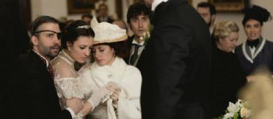 Una Vita anticipazioni trame spagnole: Celia perde il bambino e la ragione