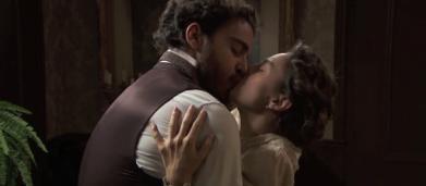 Una Vita puntate spagnole: Diego passa la notte con Olga e poi si ammala gravemente