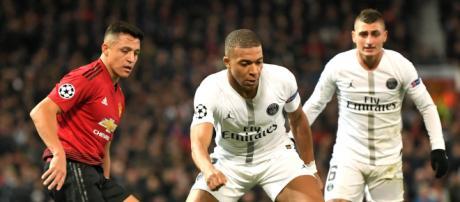 Man Utd 0 PSG 2: Paris taille patron - goal.com