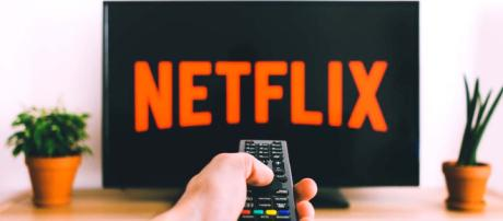 Netflix has a selection of great sci-fi series and films to watch right now. [Image Pixabay]