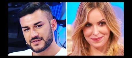 Uomini e Donne: Lorenzo Riccardi avrebbe scelto Claudia Dionigi.