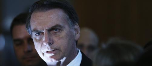 Bolsonaro já pode voltar para casa. (Foto: José Cruz/Agência Brasil)