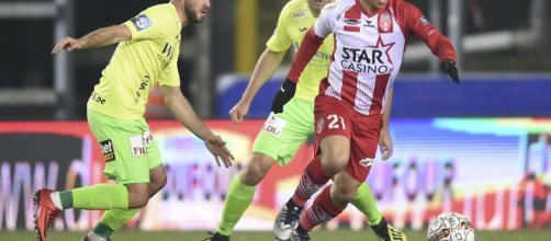 Calciomercato Inter, nel mirino finisce Benson: la situazione - calciomercato24.com