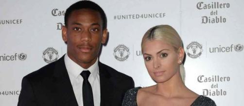 Depuis sa relation avec le footballeur Anthony Martial, les internautes ont remarqué la perte de poids impressionnante de Mélanie Da Cruz.