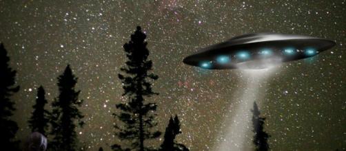 """Esperto della NASA: """"Gli alieni potrebbero aver già visitato la ... - meteoweb.eu"""