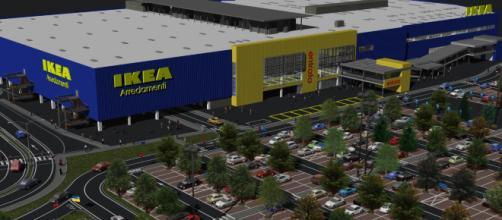 Ikea Sedie Pieghevoli Nisse.Ikea Di Corsico Dipendenti Cambiavano Cartellini Dei Prezzi Per