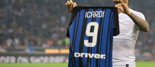 Inter, Icardi è il re di Milano: Maurito ne fa tre come Milito nel ... - fcinter1908.it