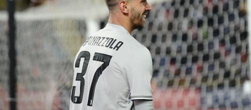 Juventus, Spinazzola parla dei prossimi impegni bianconeri