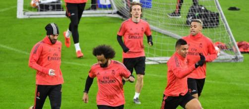 Ligue des Champions : Ajax-Real, la Maison blanche prête pour le déplacement à Amsterdam