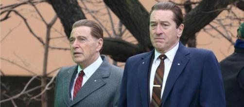 Netflix : 5 informations sur 'The Irishman'