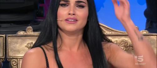 Teresa Langella ha ricevuto un no