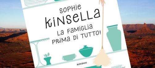Ultimo libro per Sophie Kinsella