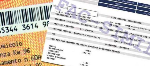 Guida al bollo auto e ad i problemi in caso di mancato pagamento.