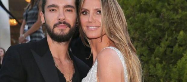 Heidi Klum y Tom Kaulitz podrían estar esperando un hijo
