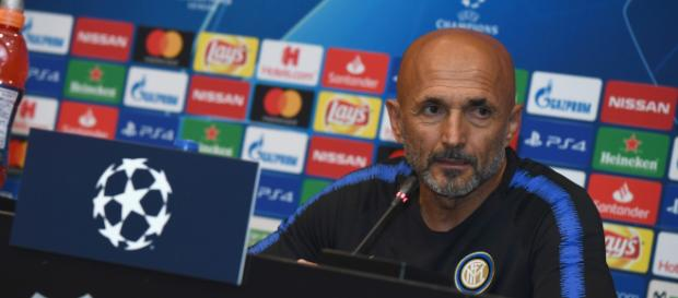 """Inter, Spalletti: """"Gioca Miranda, dubbio Brozovic. Rafinha? Ecco ... - fcinter1908.it"""