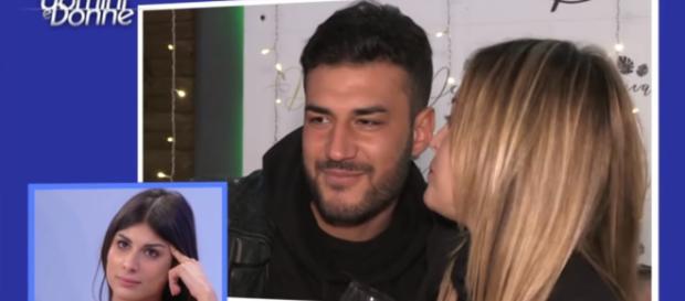 Lorenzo ha scelto Claudia Dionigi