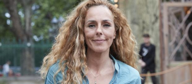 Rocío Carrasco podría participar en 'Masterchef Celebrity' - Bekia ... - bekia.es