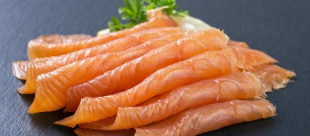 Salmone norvegese affumicato pericoloso per la Listeria
