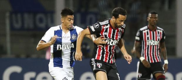 São Paulo recebe o Talleres para jogo de vida ou morte (Foto: Divulgação/ SPFC.NET)