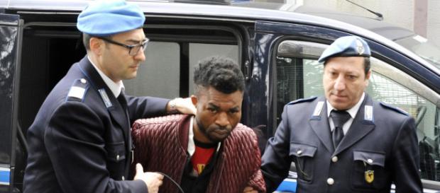 Si è aperto oggi il processo a Macerata per il feroce omicidio di Pamela Mastropietro: unico imputato il pusher nigerano Innocent Oseghale.