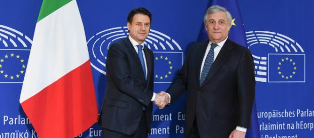 Strasburgo, 12 febbraio 2019: Giuseppe Conte in visita al ... - agensir.it