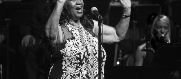"""Toute la vie d'Aretha Franklin,la reine de la Soul, dans la saison 3 de """"Genuis"""""""