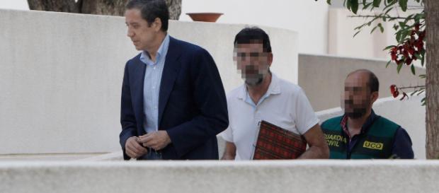 Zaplana es acusado de nuevos delitos de corrupción